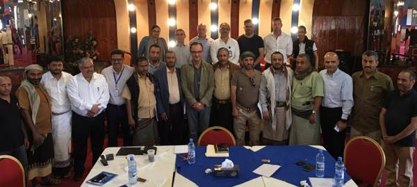 الحوثيون ينسفون اتفاق السويد ويرفضون حضور اجتماعات اللجنة المشتركة بالحديدة وقيادات المليشيا تدعو لطرد الجنرال