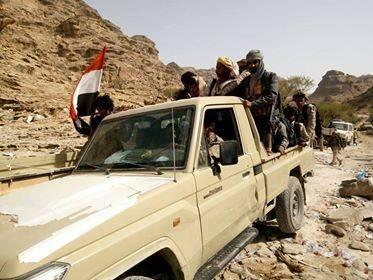 صعدة: القوات الحكومية تحرر سلسلة جبال &#34المليل&#34 وتلقي القبض على قيادي حوثي مع عناصره
