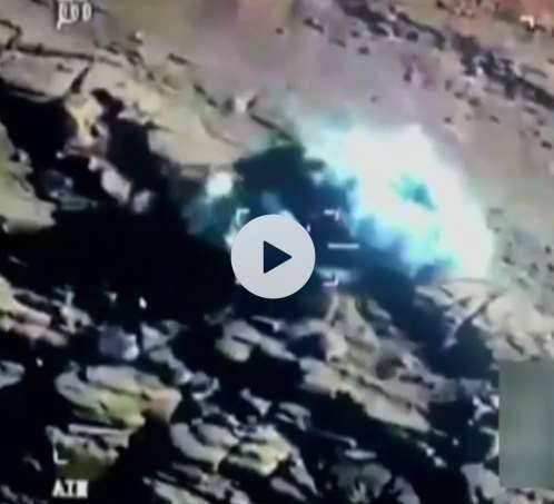 شاهد الفيديو.. نكبة المليشيا الحوثية على مشارف صنعاء في عملية ناجحة ونوعية
