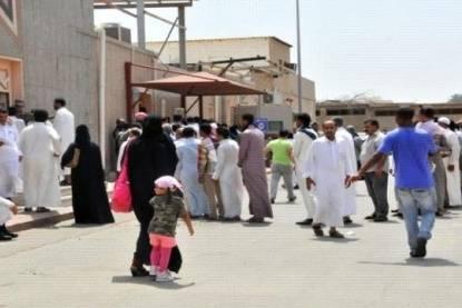 السعودية تستثني 20 مهنة من التوطين وفرحة عارمة في أوساط المغتربين العاملين فيها (أسماء المهن)