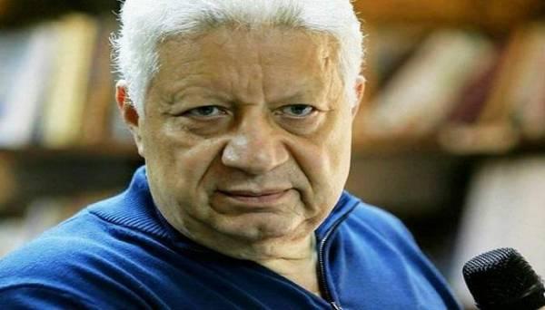 الأهلي المصري يشكو رئيس الزمالك لـ6 جهات رسمية