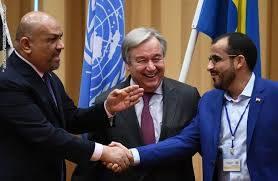 شهر على اتفاق السويد.. انقلاب الحوثي على الاتفاق وخروقاته يضع المجتمع الدولي أمام موقف محرج..! – (تقرير شامل)