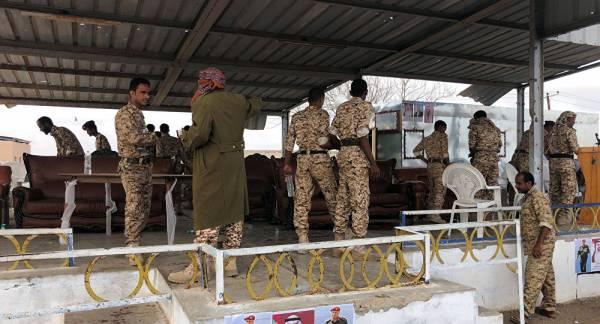 وزارة الدخلية  تعلن القبض على الخلية المتورطة بالهجوم على قاعدة العند وتنشر اعترافات خطيرة
