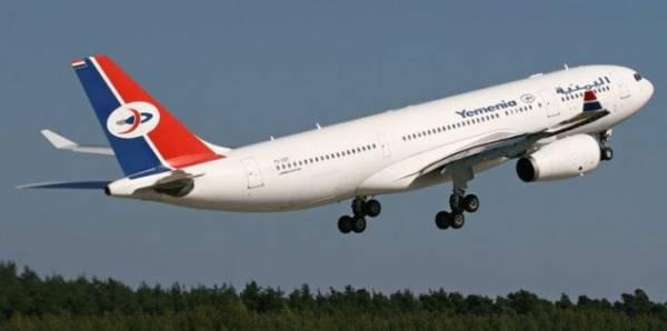 الخطوط الجوية اليمنية تزف خبر سار لكافة الطلاب اليمنيين المبتعثين للدراسة في الخارج
