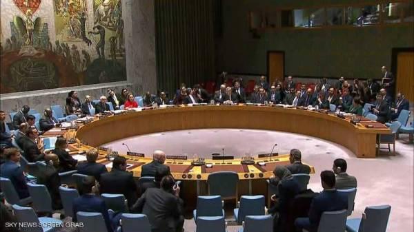 بالإجماع.. مجلس الأمن الدولي يوافق على نشر مراقبين بالحديدة لمدة ستة أشهر - تفاصيل الجلسة