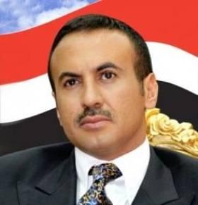 السفير أحمد علي عبدالله صالح يُعزي بوفاة الدكتور عبدالوهاب مطهر