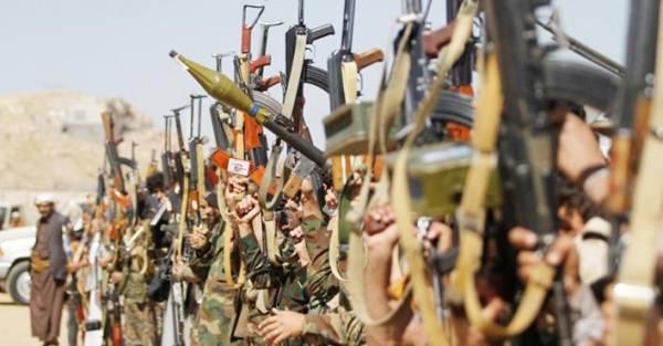 أول قناة اخبارية تحسم الجدل وتكشف الطريقة الوحيدة والمروعة التي قتل بها القيادي الحوثي اللواء &#34الشامي&#34.. (شاهد التفاصيل+صورة)