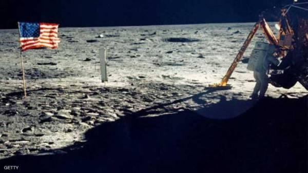 المنافسة تشتعل على &#34ملكية أراضي القمر&#34