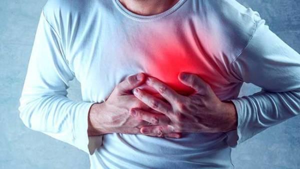 8 علامات تؤكد أن قلبك لا يعمل بشكل صحيح..! – (تعرف عليها)