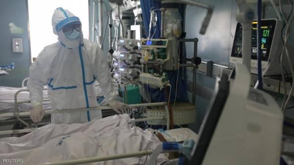 رقم جديد لوفيات كورونا.. والفيروس يصل أفريقيا عبر مصر