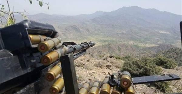 انقسام حوثي يفضي لاقتتال في بلاد العود بإب والمشتركة تفشل هجوماً في جبهة الفاخر شمال الضالع