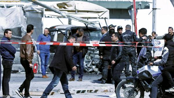 في بيان لوزارة الخارجية.. اليمن يدين التفجير الإرهابي في تونس