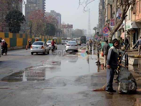 طالب يمني يتعرض للطعن  في أحد شوارع القاهرة