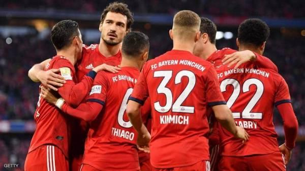 """إنذار """"مرعب"""" من بايرن ميونيخ إلى ليفربول"""