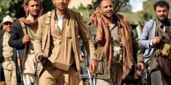 المليشيا الحوثية  تداهم 43 منزلاً في زبيد وتختطف أكثر من 36 مواطن بينهم أطفال