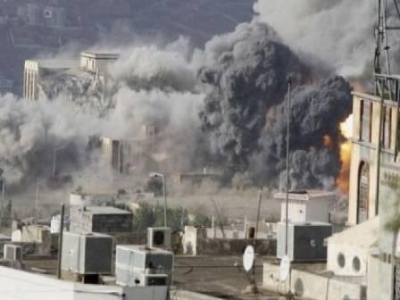 &#34حجور منطقة منكوبة&#34.. إعلان من وزارة حقوق الإنسان رداً على تواصل المليشيا الحوثية جرائم الإبادة والتشريد في مديرية كشر