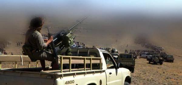 امرأة يمنية تستشهد بعد ان تصدت بشجاعة لحملة حوثية  مسلحة.. تعرف على &#34قصتها&#34