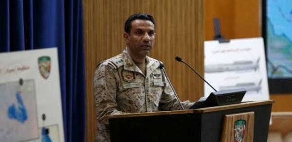 ورد من قليل.. إعلان جديد للتحالف العربي
