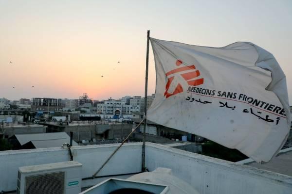 منظمة أجنبية تعاود استئناف نشاطها الطبي في مستشفى النصر بالضالع