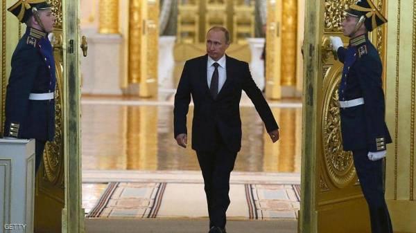 البرلمان الروسي يمرر مشروعا يتيح بقاء بوتن بالسلطة بعد 2024