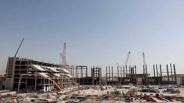 دراسة للفيفا: قطر لا تصلح لزيادة منتخبات المونديال