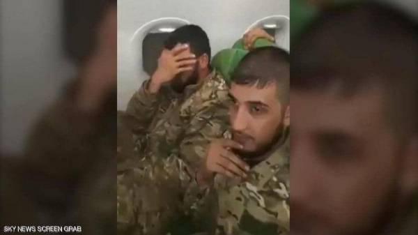 مرتزقة أردوغان في ليبيا خطر جديد على الساحل الأفريقي - تقرير