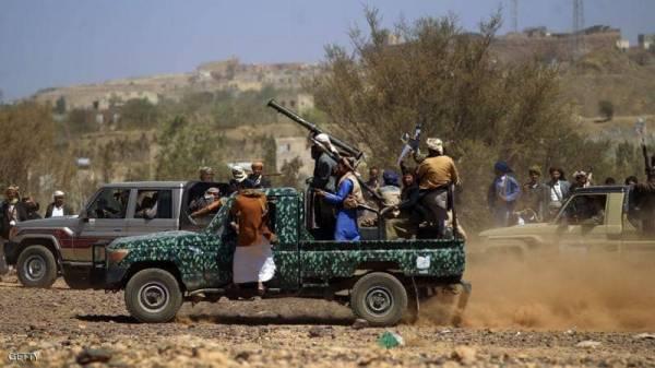 مسؤول حكومي: الحوثيون يرتكبون إبادة جماعية في حجور