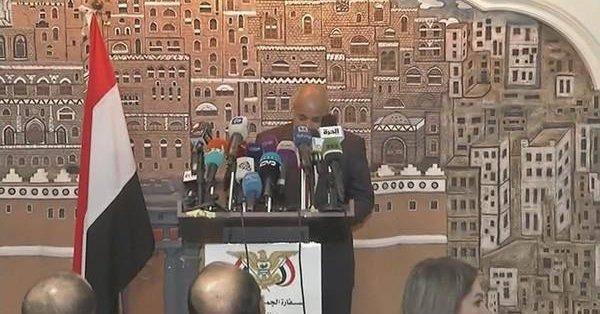 تم تسليم الأمم المتحدة ومجلس حقوق الإنسان ملفاً.. الخوداني يكشف بالأرقام جرائم المليشيا الحوثية بحق قيادات وأعضاء حزب المؤتمر