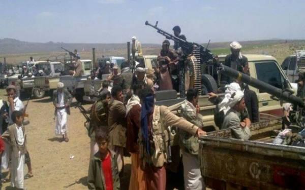 اشتباكات مسلحة شمال العاصمة صنعاء وسقوط قتلى