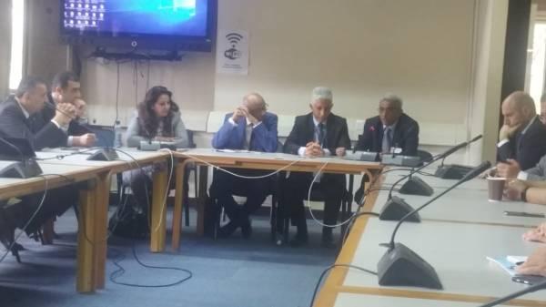 مساعي يمنية لاستئناف تنفيذ المشاريع الممولة من برنامج الأمم المتحدة للبيئة