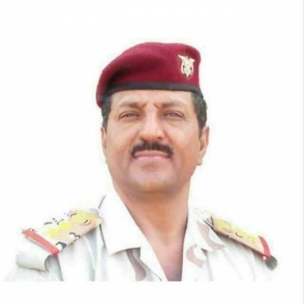 تم تعيينه مؤخراً بقرار جمهوري.. قائد عسكري يتعرض لـ&#34محاولة اغتيال&#34 فاشلة