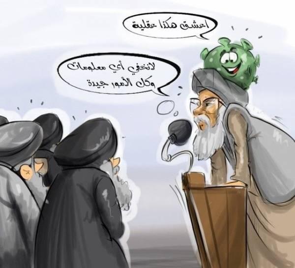 ملييشيات الحوثي على على خُطى إيران.. تضليل وخرافات حول فيروس كورونا