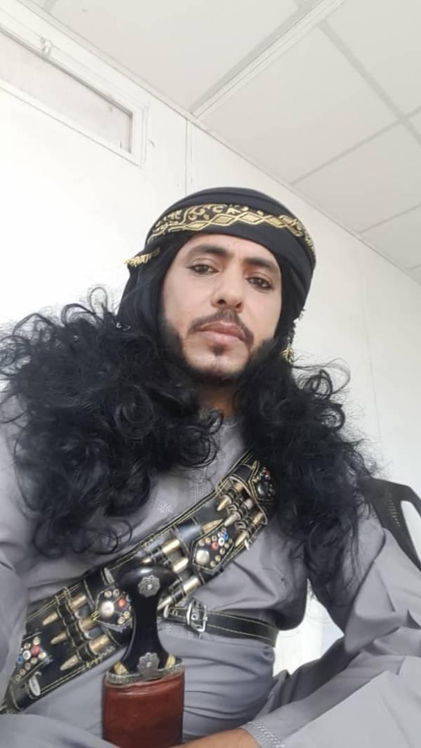 """النجم صالح الصالح في """"عيال قحطان"""".. مسلسل بدوي يمني - إردني، مشترك سيعرض خلال شهر رمضان القادم"""