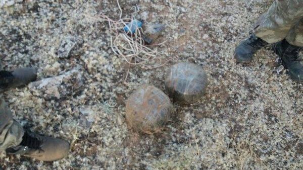 استشهاد طفلة وإصابة أخرى إثر انفجار لغم زرعته المليشيات الحوثية في قبيطة لحج – (الأسماء)