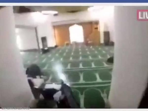 فيسبوك تحذف 1.5 مليون فيديو للهجوم المسجدين في نيوزلاندا