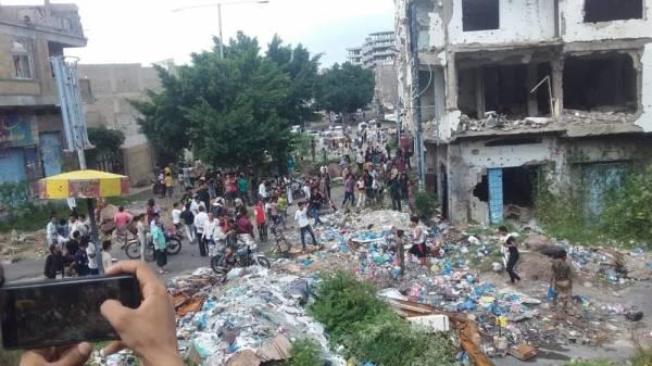 مليشيا الحوثي تعيق سفر المواطنين إلى المحافظات المحررة بذريعة مواجهة كورونا