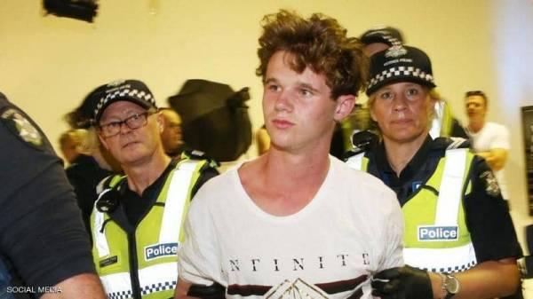 """موقف """"نبيل"""" لفتى البيضة لصالح لعائلات ضحايا مذبحة نيوزلاندا"""