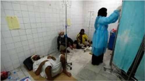 الصحة العالمية: وفاة 116 يمني بالكوليرا منذ بداية 2019