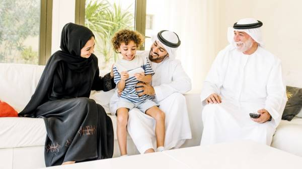 """دولة """"خليجية"""" الأولى عربيا للعام السادس على التوالي في تقرير السعادة العالمي"""