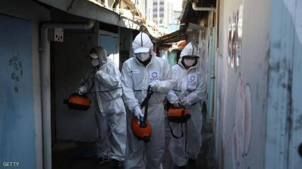 5 مراحل لانتشار وباء كورونا - تعرف عليها