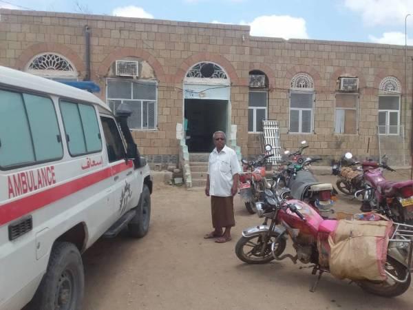 الحديدة.. سلطة حيس المحلية تتفقد حالة القطاع الصحي ومدى جاهزيته لمواجهة