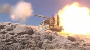 """بمساندة طيران التحالف.. قوات الجيش  تكبد الحوثيين خسائر جسيمة  في """"صرواح"""" مأرب"""