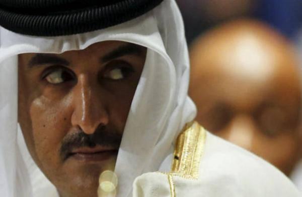 """""""نيويورك تايمز"""" تكشف تفاصيل جديدة عن دعم قطر للإرهابيين والمليشيات"""