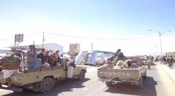 عمليات ابتزاز يقوم بها الحوثيين لذوي المعتقلين في سجونهم