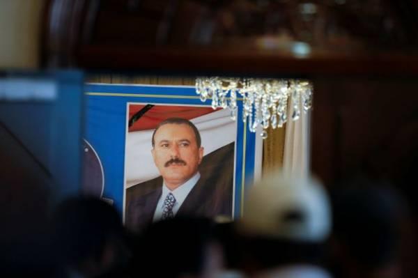 تقرير استخباراتي أمريكي: اغتيال الرئيس صالح بداية نهاية الحوثيين