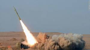 التحالف: صواريخ الحوثيين تهرب اليهم من الضاحية الجنوبية بلبنان