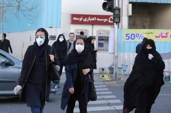 كورونا يواصل تفشيه في إيران وإسبانيا وحصيلة الوفيات في ارتفاع متواصل