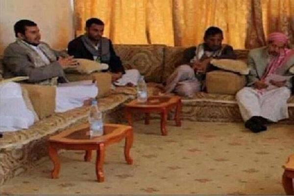 &#34الحوثيون&#34 و&#34الإصلاح&#34 طرفا مسرح الفوضى العارمة في اليمن