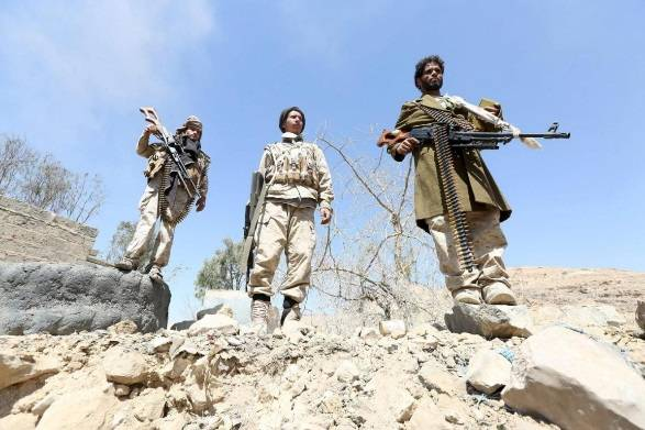 انتصارات مهمة للقوات اليمنية على طريق تحرير صعدة