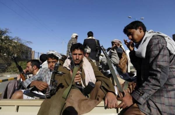 مليشيا الحوثي تعتدي على الاجتماع الموسع لفرع المؤتمر الشعبي بحجة